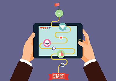 Por que gamification e prêmios são importantes?
